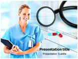 Chiropractor PowerPoint Slides
