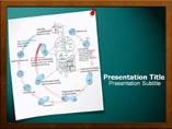 Entamoeba Histolytica Template PowerPoint
