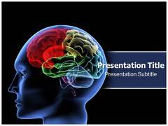 Neurology Specialists PowerPoint Design