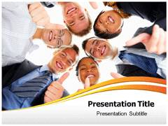 Acknowledge PowerPoint Slides