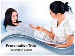 Prenatal Care Template PowerPoint