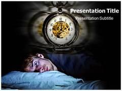Insomnia PowerPoint Design