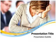 Hypertension Treatment PPT Templates,