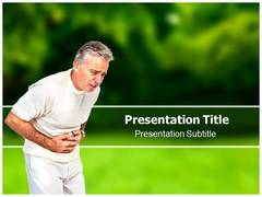 Abdominal Pain PowerPoint Slides