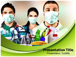 Control Infection PowerPoint Slides