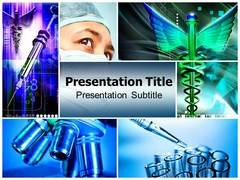 Medical Tourism PowerPoint Slides