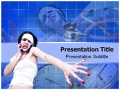 Mental PowerPoint Slides