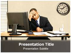 Intracranial Pressure PowerPoint Slides