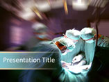 Surgical Procedure PowerPoint Slides