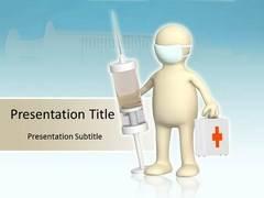 Syringe Template