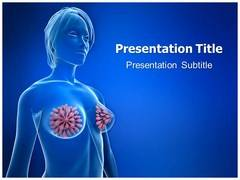 Mammary Gland PowerPoint Slides