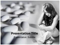Antidepressant PowerPoint Slides