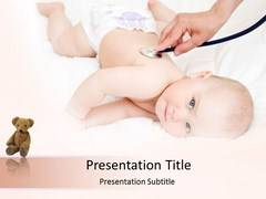 pediatric surgeon powerpoint templates powerpoint slides
