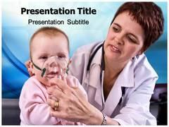 Pediatric Respiratory PowerPoint Slides