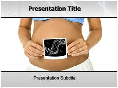Prenatal Genetics PowerPoint Slides