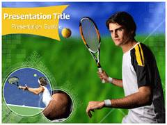 Tennis Elbow PowerPoint Slides