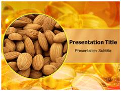 Vitamin E PowerPoint Slide