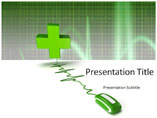 Online Pharmacy Template PowerPoint
