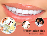Dental Implant PowerPoint Slides