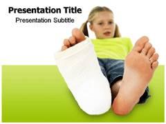 Fracture PowerPoint Slides