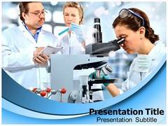 Medical Biology PowerPoint Slides