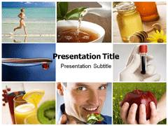 Preventive Health PowerPoint Slides