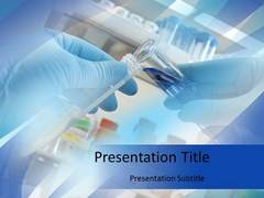 Medical Research PowerPoint Slides