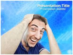 Delirium PowerPoint Slides