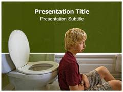 Diarrhea PowerPoint Slides