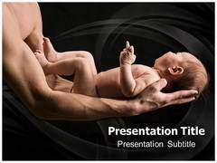 Surrogacy Template PowerPoint