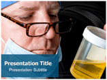 Urinalysis PowerPoint Background