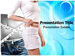 Body Measurement PowerPoint Presentation