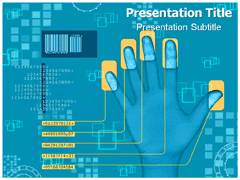 Biometrics PowerPoint Slides