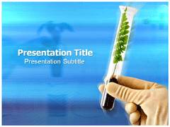 Biotechnology PowerPoint Slides