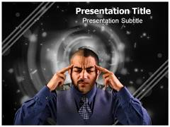Phobic Disorders PowerPoint Slides