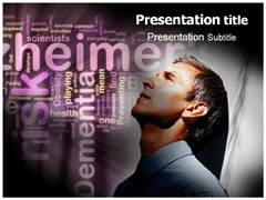 Dementia PowerPoint Slides