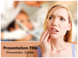 Hypersensitivity PowerPoint Backgrounds