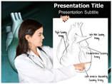 Kidney Tumor PowerPoint Themes