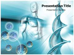 Gene Therapy PowerPoint Slides
