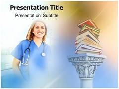 Nursing Education PowerPoint Slides