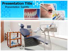 Oral Pathology PowerPoint Templates