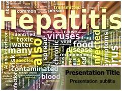 Hepatitis PowerPoint Slides