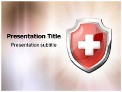 Health Protection PowerPoint Backgrounds