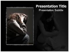 Dysthymia PowerPoint Slides