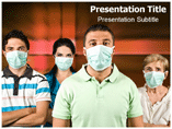 Influenza Protection PowerPoint Slides