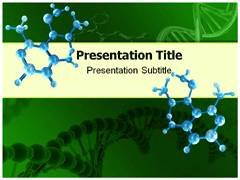 Enzymology PowerPoint Background