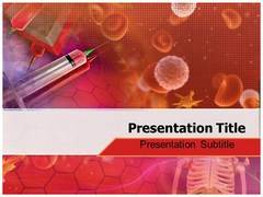 Hematology Test PowerPoint Slides