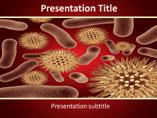 Bacteria Template