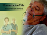 Oxygen Therapy PowerPoint Slides