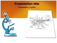 Amobea PowerPoint Slides